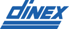 Dinex logo