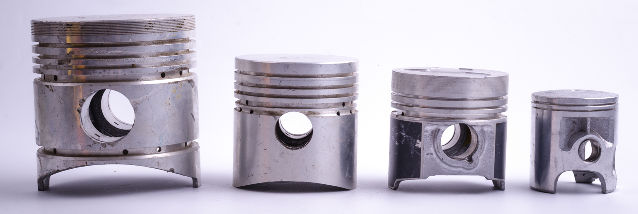 measuring mechanical and corrosion damage components parts image