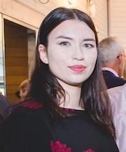 Photo of Naomi Omori